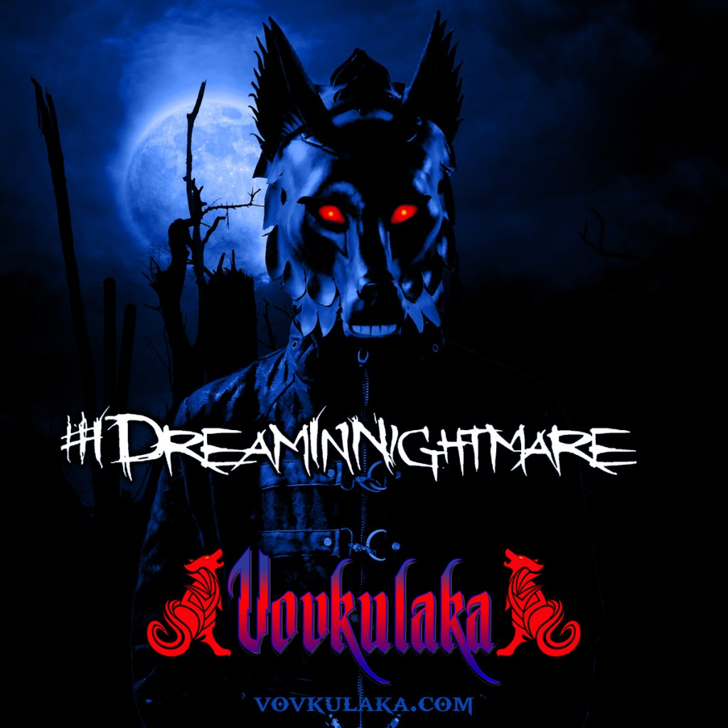 IDreamInNightmare